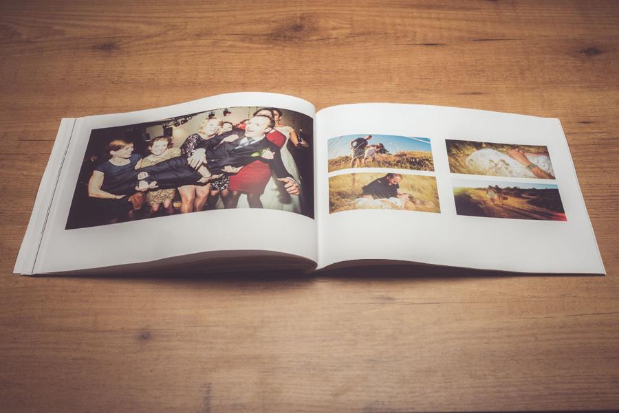 Paquetes de Boda fotografías y álbum