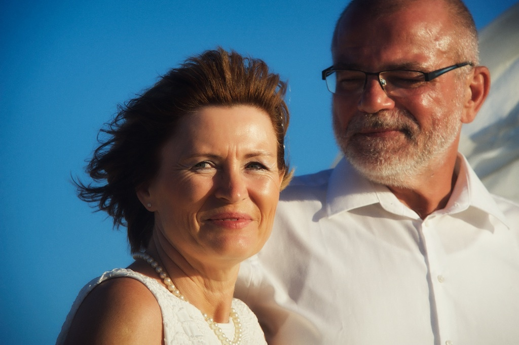 Fotos de Bodas en Cádiz: Angela y Matthias