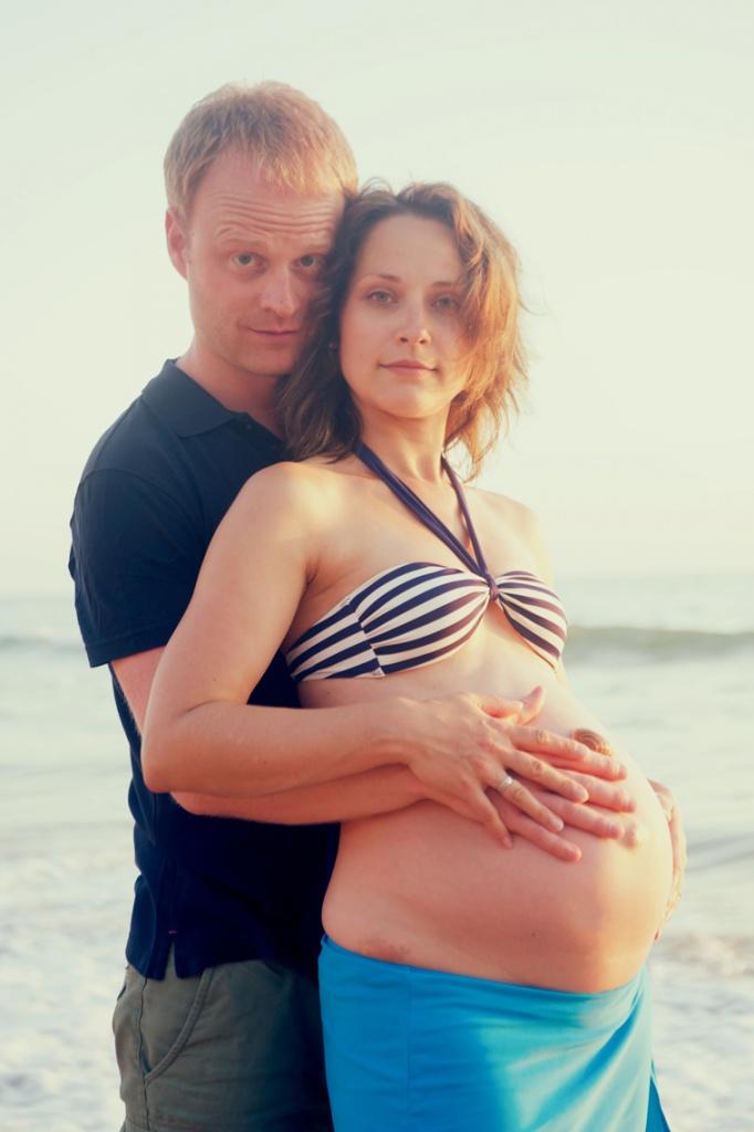 Reportaje Fotográfico para Embarazadas