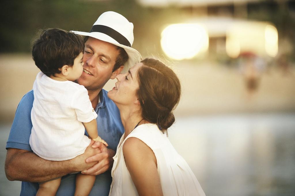 Sesiones de Fotos para Familia
