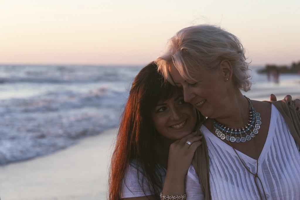Sesión de Fotos 30 Aniversario Ilse & Manuel en Cádiz