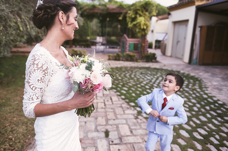 novia-con-nino